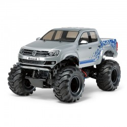 RC Volkswagen Amarok WT01 Custom Lift