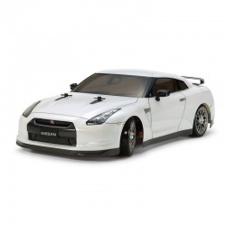 1/10 Nissan GT-R Drift Spec 4WD Kit