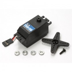TSU-06 Digital Servo - Low Profile / Drip Proof