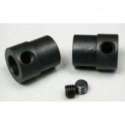 Kyosho If218 JOINT CUP (4mm/L:17/2 Pieces/F [IF218]
