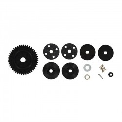 Slipper Clutch Assembly
