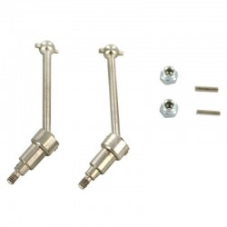 Rear Universal Drive Shafts with Pins and Nuts