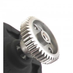 40T 64P Aluminum Pinion Gear 1/8 Bore