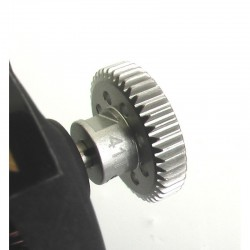 41T 64P Aluminum Pinion Gear 1/8 Bore