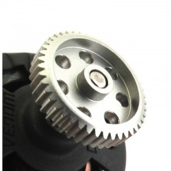 45T 64P Aluminum Pinion Gear 1/8 Bore
