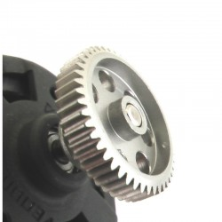 46T 64P Aluminum Pinion Gear 1/8 Bore