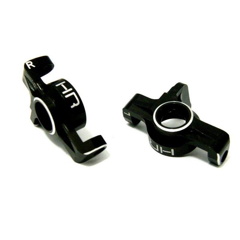 Aluminum Front Steering Knuckles Spindles Blocks - Mini 8ight 8i