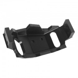 Low Profile Delrin Skid Plate for Std. Tc (Tf2 Swb)