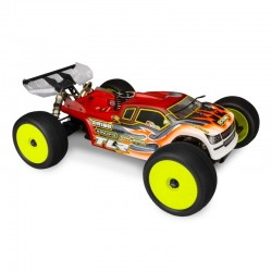 TLR 8ight-T 4.0 ROAR National Champion Body