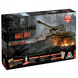 1/35 World of Tanks Panther