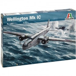 1/72 Wellington Mk.IC