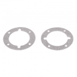 Diff Gasket 16x25x0.5mm (2 pieces)