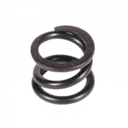 Axial Servo Saver Spring 2.2x11.8mm 230.51lbs/in