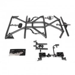 Axial Unlimited Roll Cage Top SCX10