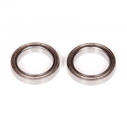 15x21x4mm Bearing (2 pieces)