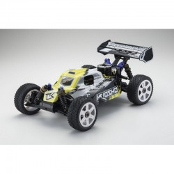 Inferno Neo 2.0 Readyset Gp 1/8 Buggy Yellow