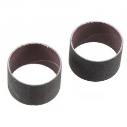 Replacement Sanding Bands for Sanding Drum (2