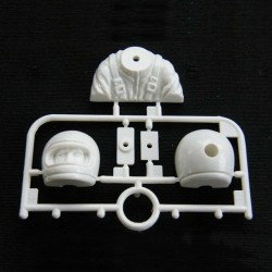 RC Z Parts: Driver Figure DT-01 Fighter Buggy/93/74/57501 - X980