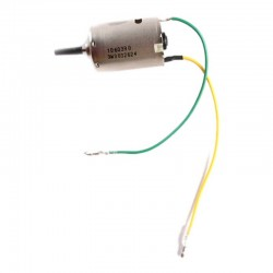 RC 540 Motor: Clodbuster Bullhead - w/170mm Cables (1pc)