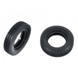 RC Front Tires: SRB Buggy Champ 2009 - 2 pieces
