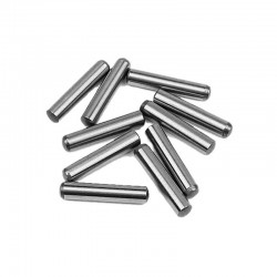Wheel Hex Pins M2X10