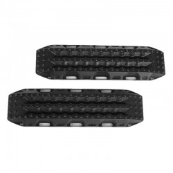 Maxtrax Vehicle Extraction and Recovery Boards 1/10 (Black) (2)