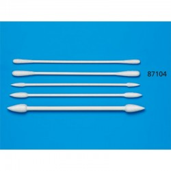 Craft Cotton Swab Round Small 50 pc