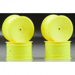 Mono B4.1/B44.1/RB5 12mm Rear Wheel Yellow (4)