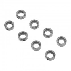 Driveshaft Pin Retaining Ring Nero (8)
