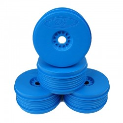 Speedline Plus Wheels for 1/8 Buggy / Blue