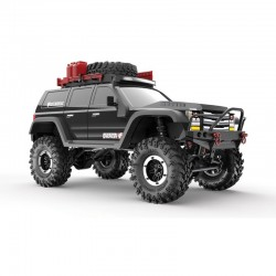 Everest Gen7 PRO 1/10 Scale Truck Black