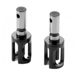 center diff outdrive adapter - Hudy spring steel 2