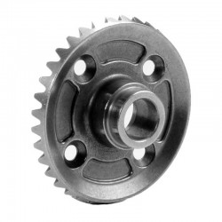 steel differential bevel gear 35t