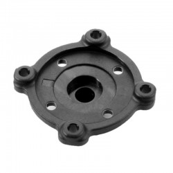 composite center gear differential adapter