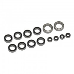 Ball Bearing Set for Tamiya T3-01 Dancing Rider TTDR