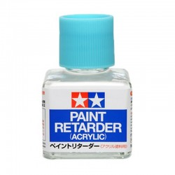 Paint Retarder Acrylic 40ml