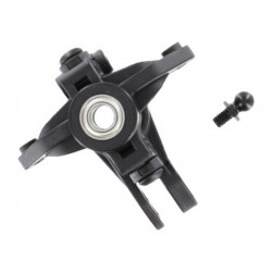Redcat Plastic Front/Rear Right Hub Assembly [BS213-012]