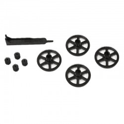 Kyosho High Speed Gear set for Kyosho Drone Racer [DRW001]