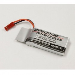 Drone Racer Battery 1000mah 3.7v