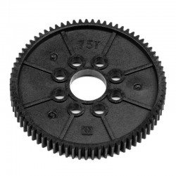 Spur Gear 75 Tooth