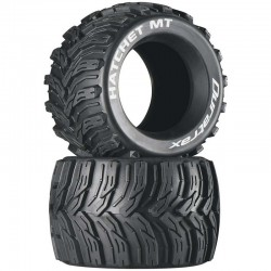 Hatchet MT 3.8 inch Tires - pair
