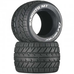 Bandito MT 3.8 Tires - pair