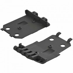 F/R Lower Skidplate 4x4 SENTON MEGA (2)