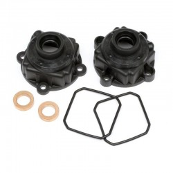Differential Case Set Baja