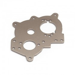 Motor Plate 2.5mm Savage Xs