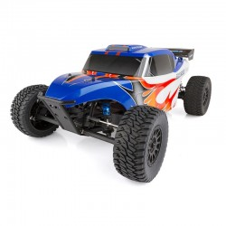 Reflex DB10 2WD brushless Ready-To-Run LiPo Combo