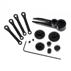 HPI High-Speed Gears/Stability Adjustment Q32 [114265]