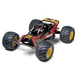 Mad Bull Buggy 2wd Kit