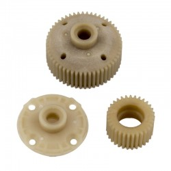 Associated Diff and Idler Gears: ProSC10 Trophy Ref DB10 [91466]