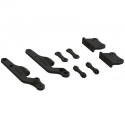 Low Profile Wing Mount Set Talion